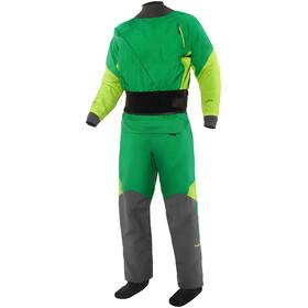 NRS Crux Drysuit Men fern